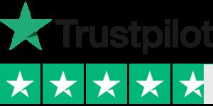 TrustPilot reviews logo